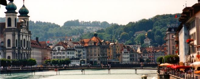Old Lucerne